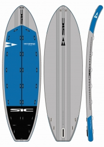 SIC SUP Mothership 17'0