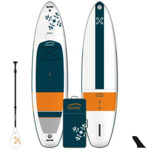 OXBOW Discover Air 11'0'' - ZESTAW