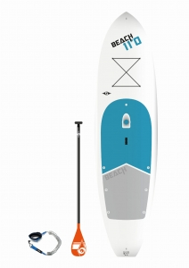 BIC Beach Tough-Tec 11'0 - ZESTAW