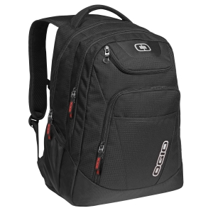 OGIO Tribune Black