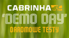 CABRINHA DEMO DAYS REWA 18-20.05.2018